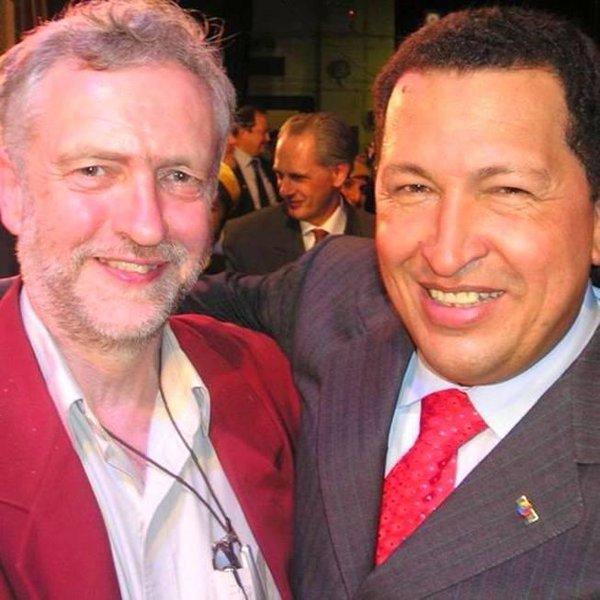 corbyn chavez 1